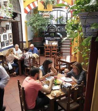 Topten pescado ABC Restaurante Sociedad Plateros Maria AUxiliadora