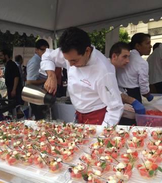 Manolo Bordallo en Cordoba Gourmet 2015 02