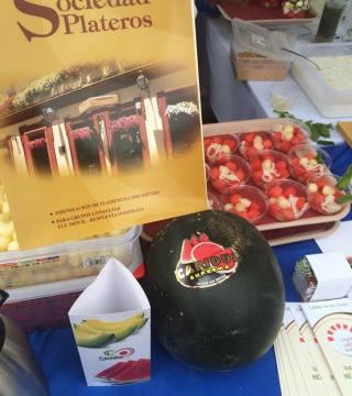 Restaurante Sociedad Plateros Maria Auxiliadora y Caridul
