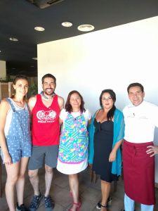 Tu al norte yo al sur con Restaurante Sociedad Plateros Maria Auxiliadora 01
