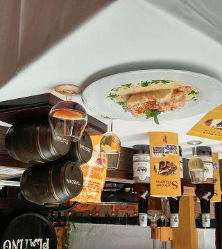 Bacalao con almendras sin gluten sin lactosa 08