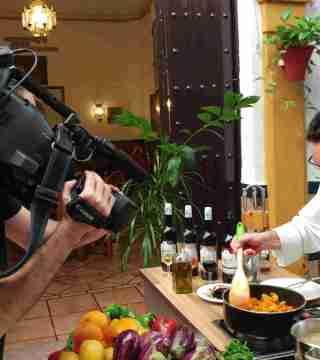 10-Alacahofas al Montilla siin gluten del Restaurante Sociedad Plateros Maria Auxiliadora