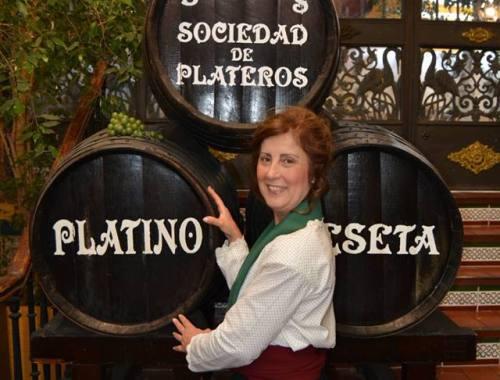 Rodaje en Restaurante Sociedad Plateros Maria Auxiliadora 01