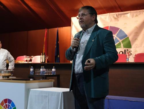Restaurante en Cordoba Sociedad Plateros Maria Auxiliadora en Sevilla 07