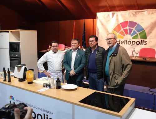 Restaurante en Cordoba Sociedad Plateros Maria Auxiliadora en Sevilla 12