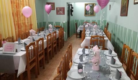 Eventos, bautizos, comuniones, comidas de empresa · Restauranente San Andrés · La Palma