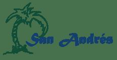 Logotipo Restaurante San Andrés · San Andrés y Sauces · La Palma · Islas Canarias