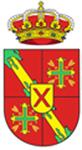 Escudo de la Villa y Ciudad de San Andres y Sauces · La Palma