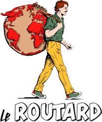 Routard depuis 2015