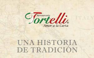 Tortelli - Una historia de tradición