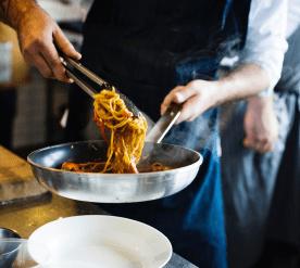 Restaurante Tortelli - Sostenibilidad economica