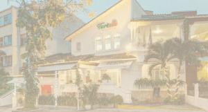 Restaurante Tortelli - Cabezote principal fondo