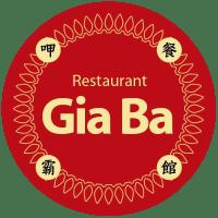 Restaurant Gia Ba logo