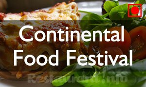 Continental - Fest