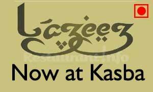 Lazeez - Kasba