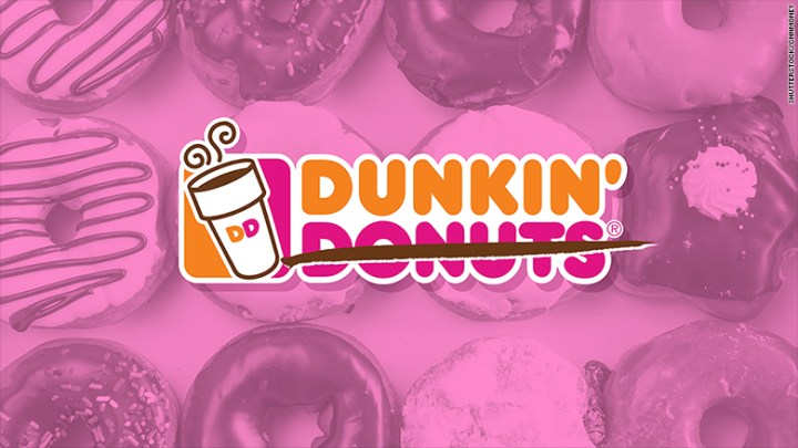 Dunkin' Brands Shaking Things Up
