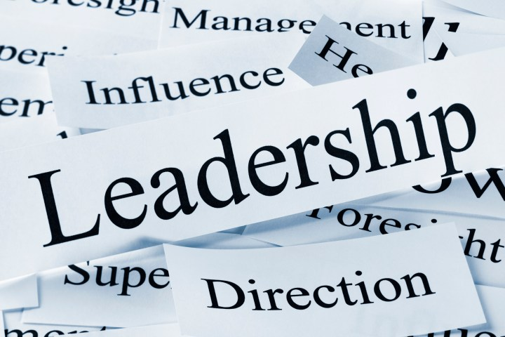 5 Important Characteristics of a Leader