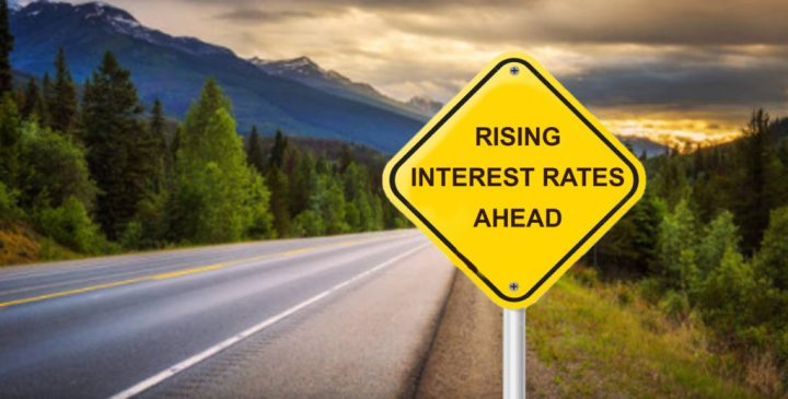 The Impact of Rising Interest Rates on CRE Values