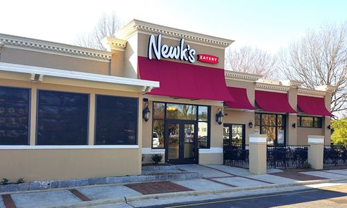 Newk's Eatery Continues East Coast Expansion With North