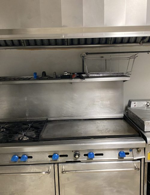 certified commercial kitchen aurora colorado