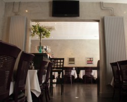 restaurants lyon