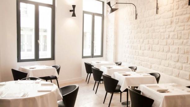 Restaurant Pages Paris 16e