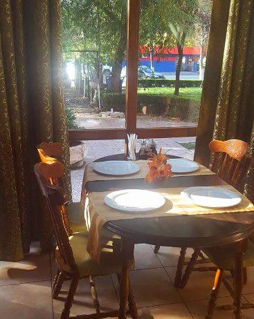 Restaurant Hunedoara, meniu traditional romanesc si international