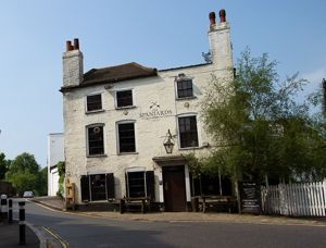 thespaniardsinn