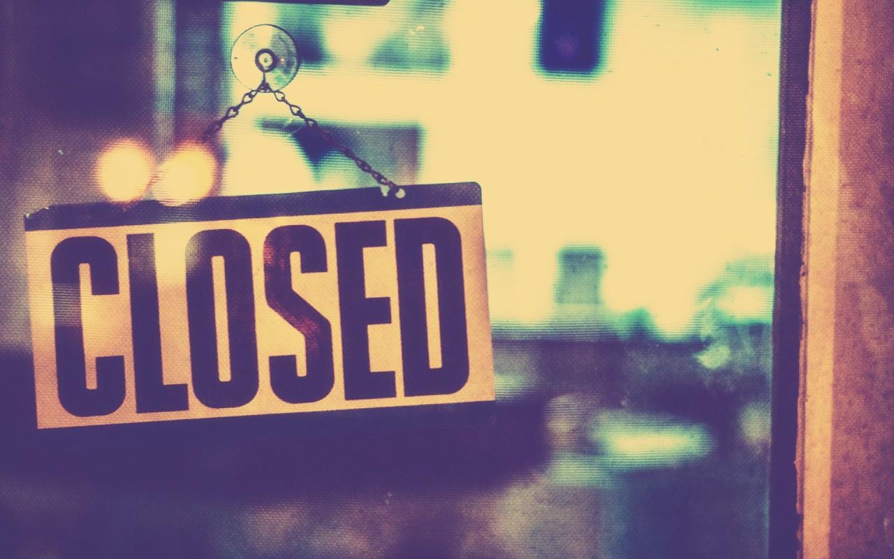 Maandag gesloten | Café-Restaurant Stork