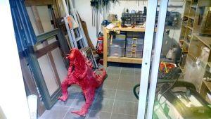 Benoit Janson Atelier Nouvelle Tendance Restauration d'Objets d'Art
