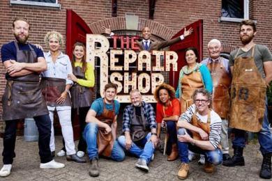 The Repair Shop 4