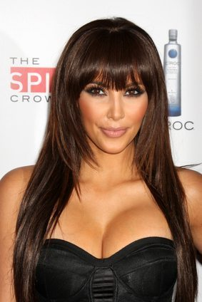 Pest of the Week: Kim Kardashian