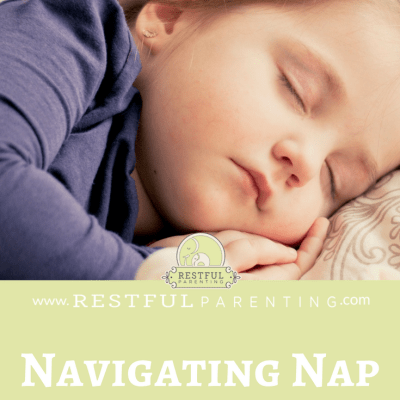 Navigating Nap Transitions