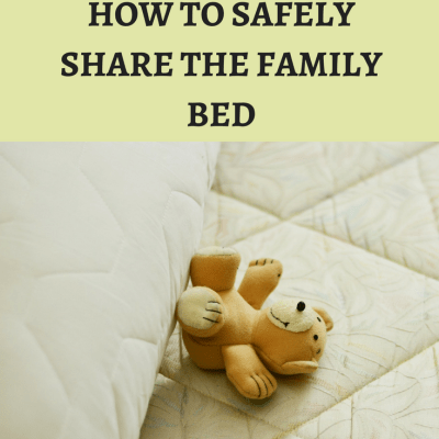 How to Safely Share the Family Bed