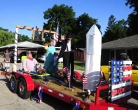 2018 RHH Independence Parade floats and participants 33