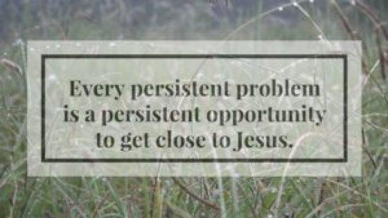 Persistent - Sticky