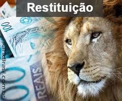 restituição imposto de renda