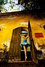 Progetto socio-fotografico per la riqualificazione dei non-luoghi
