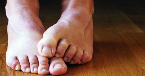 ためしてガッテンでむずむず脚症候群が紹介された