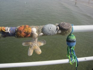 Dangling pretty!