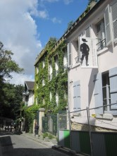 Or a visit to the Musee de Montmartre?