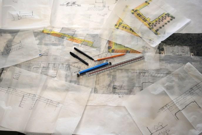 Tools and Drawing