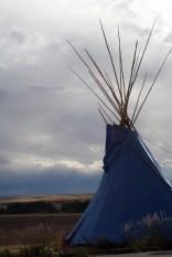 Little Big Horn, South Dakota