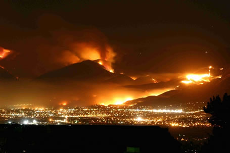 Fires2007