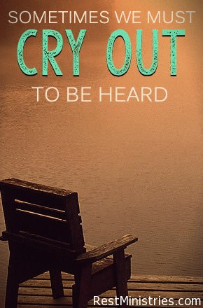 cry-out