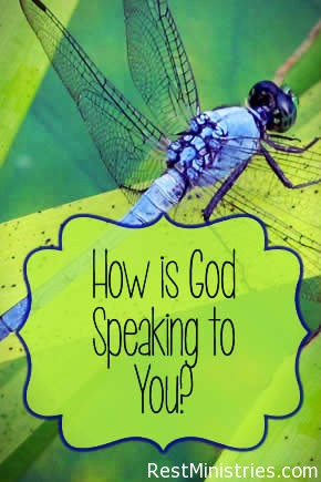god-speaking