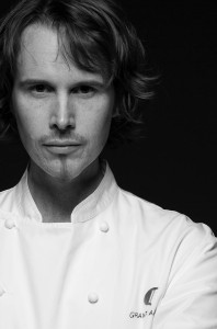 The Big Heat #3: Grant Achatz