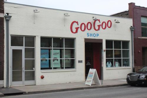 Goo Goo Shop/Photo: David Hammond