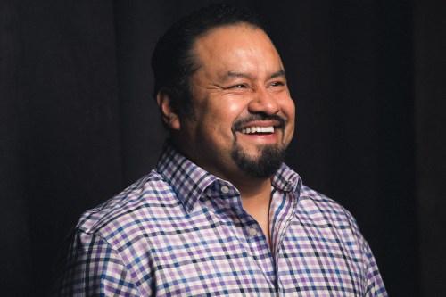 Manny Hernandez/Photo: Joe Mazza/BraveLux