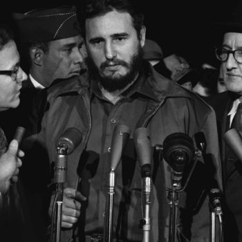 "<span class=""entry-title-primary"">In Cuba, Fidel Is Dead; In Chicago, His Spirit Lives On</span> <span class=""entry-subtitle"">Fear is Afoot</span>"